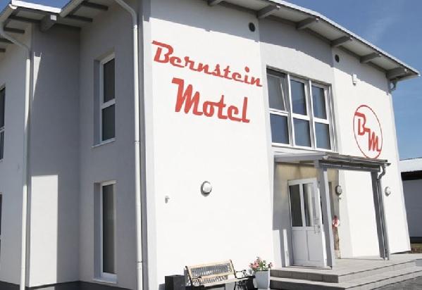 Bernstein-Motel Marchegg