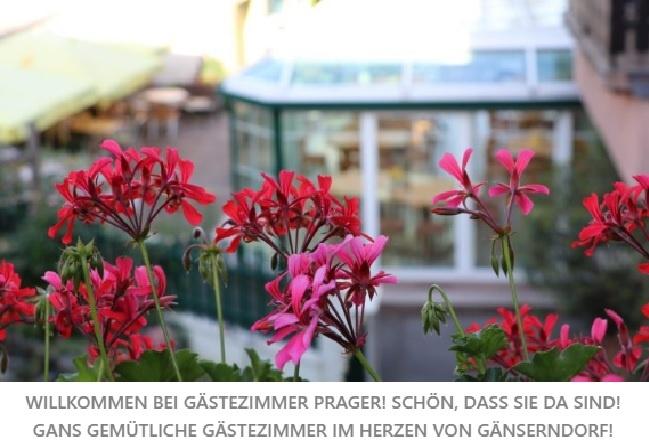 © Gasthof Prager